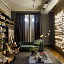Фото из портфолио Студия дизайна ''РО+КА'' в  Рио-де-Жанейро – фотографии дизайна интерьеров на InMyRoom.ru