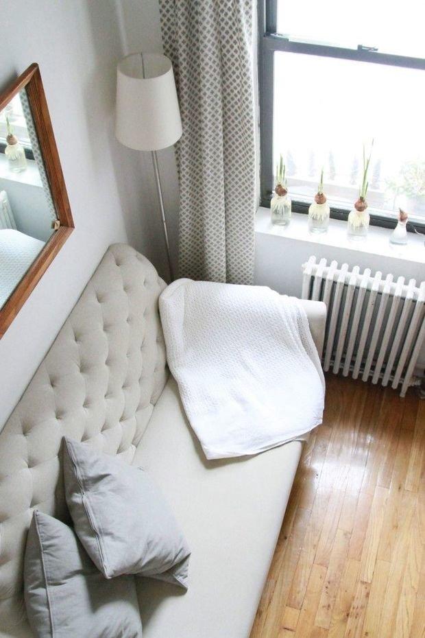 Фотография:  в стиле , Декор интерьера, Малогабаритная квартира, Советы – фото на InMyRoom.ru