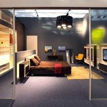 Фотография: Спальня в стиле Современный, Хай-тек, Индустрия, Новости – фото на InMyRoom.ru