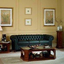 Фото из портфолио Inter Classic mobilia элитный кабинет на заказ – фотографии дизайна интерьеров на INMYROOM