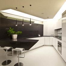 Фотография: Кухня и столовая в стиле Хай-тек, Современный, Индустрия, Люди, Эко – фото на InMyRoom.ru
