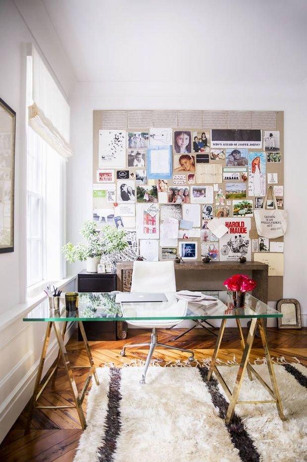 Фотография: Офис в стиле Скандинавский, Декор интерьера, Декор дома – фото на INMYROOM