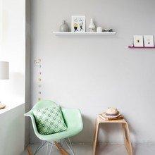 Фото из портфолио Релаксирующий интерьер и пастельные тона!!! – фотографии дизайна интерьеров на INMYROOM
