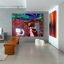 Фотография: Декор в стиле Лофт, Современный, Декор интерьера, Квартира, Декор дома – фото на InMyRoom.ru