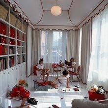 Фото из портфолио Дети играют – фотографии дизайна интерьеров на InMyRoom.ru