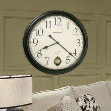 Фото из портфолио Настенные часы – фотографии дизайна интерьеров на INMYROOM