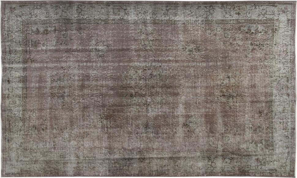 Купить Винтажный ковер Overdye 282x178, inmyroom, Сирия