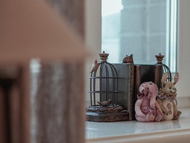 Фото из портфолио Чистый лист – фотографии дизайна интерьеров на INMYROOM