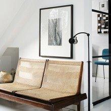 Фото из портфолио ДУПЛЕКС в Париже – фотографии дизайна интерьеров на INMYROOM