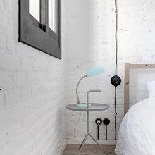 Фото из портфолио Квартира в Барселоне в индустриальном стиле – фотографии дизайна интерьеров на INMYROOM