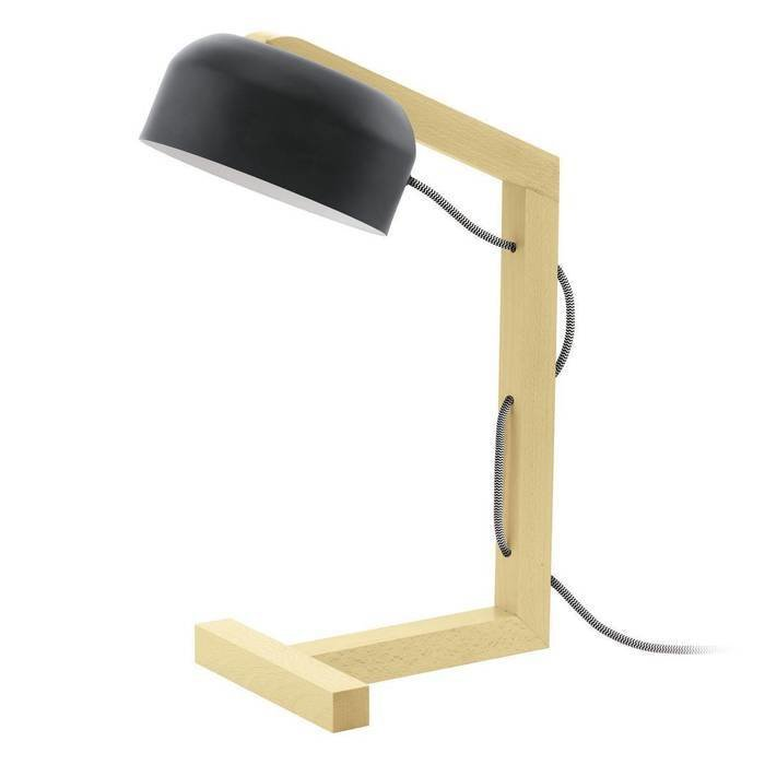 Настольная лампа Eglo Gizzera