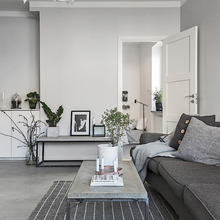 Фото из портфолио Badstrandsvägen 33,Stora Essingen, Stockholm – фотографии дизайна интерьеров на INMYROOM