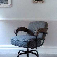 Фотография: Мебель и свет в стиле Кантри, Классический, Современный, Декор интерьера, Квартира, Кресло – фото на InMyRoom.ru
