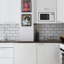 Фото из портфолио  LUNTMAKARGATAN 65,  Vasastan – фотографии дизайна интерьеров на INMYROOM