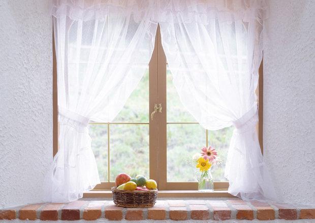 Фотография: Декор в стиле Прованс и Кантри, Декор интерьера, Дом, Декор дома, Цвет в интерьере, Белый – фото на InMyRoom.ru