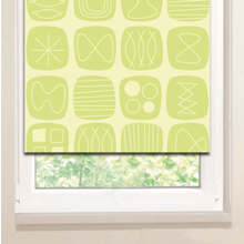 Рулонные шторы для офиса: Символы