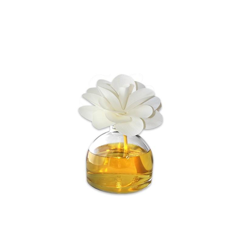 Купить Ароматический диффузор с цветком цветочный шипр 200 мл, inmyroom, Италия