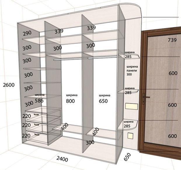 Фотография: Спальня в стиле Современный, DIY, Квартира, Дом, Мебель и свет – фото на InMyRoom.ru