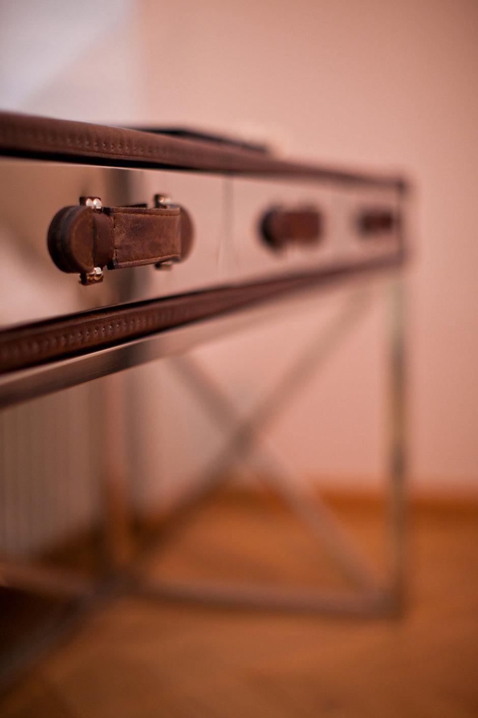 Фотография: Прихожая в стиле Эклектика, Квартира, Проект недели – фото на InMyRoom.ru
