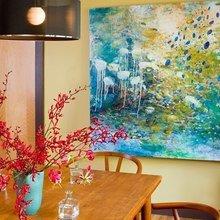 Фотография: Кухня и столовая в стиле Кантри, Декор интерьера, Дом, Декор, Декор дома – фото на InMyRoom.ru