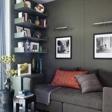 Фотография: Декор в стиле Современный, Квартира, Дома и квартиры, Интерьеры звезд, Нью-Йорк – фото на InMyRoom.ru