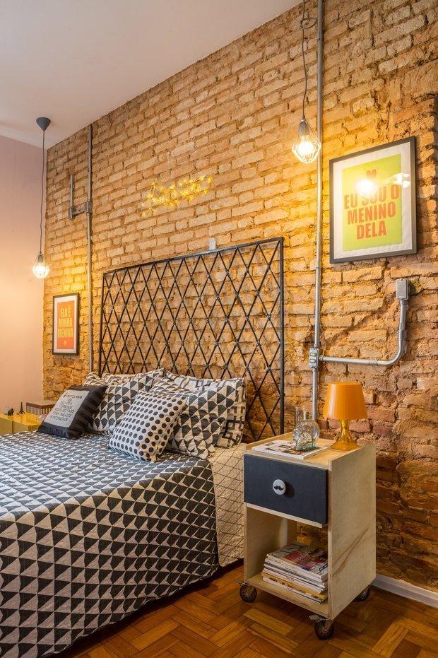 Фотография: Спальня в стиле Лофт, Советы, Дача, Legrand, Арег Самвелян – фото на INMYROOM