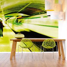 Фотография: Декор в стиле Современный, Минимализм, Декор интерьера, Декор дома, Обои, Фотообои – фото на InMyRoom.ru