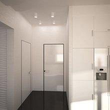 Фото из портфолио Дизайн кухни – фотографии дизайна интерьеров на INMYROOM