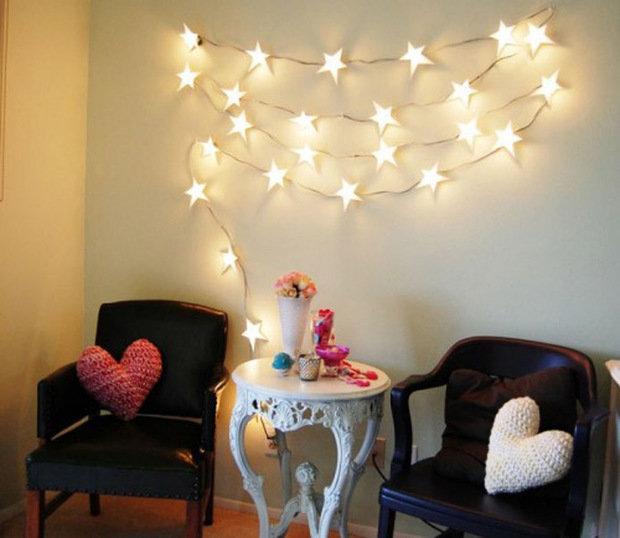 Фотография:  в стиле Современный, Декор интерьера, DIY, Мебель и свет – фото на InMyRoom.ru