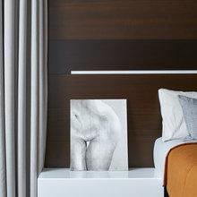 Фотография: Спальня в стиле Современный,  – фото на InMyRoom.ru