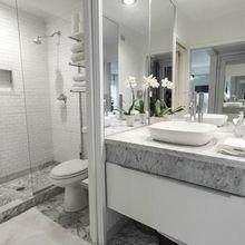 Фотография: Ванная в стиле Классический, Декор интерьера, Квартира, Дом, Декор – фото на InMyRoom.ru