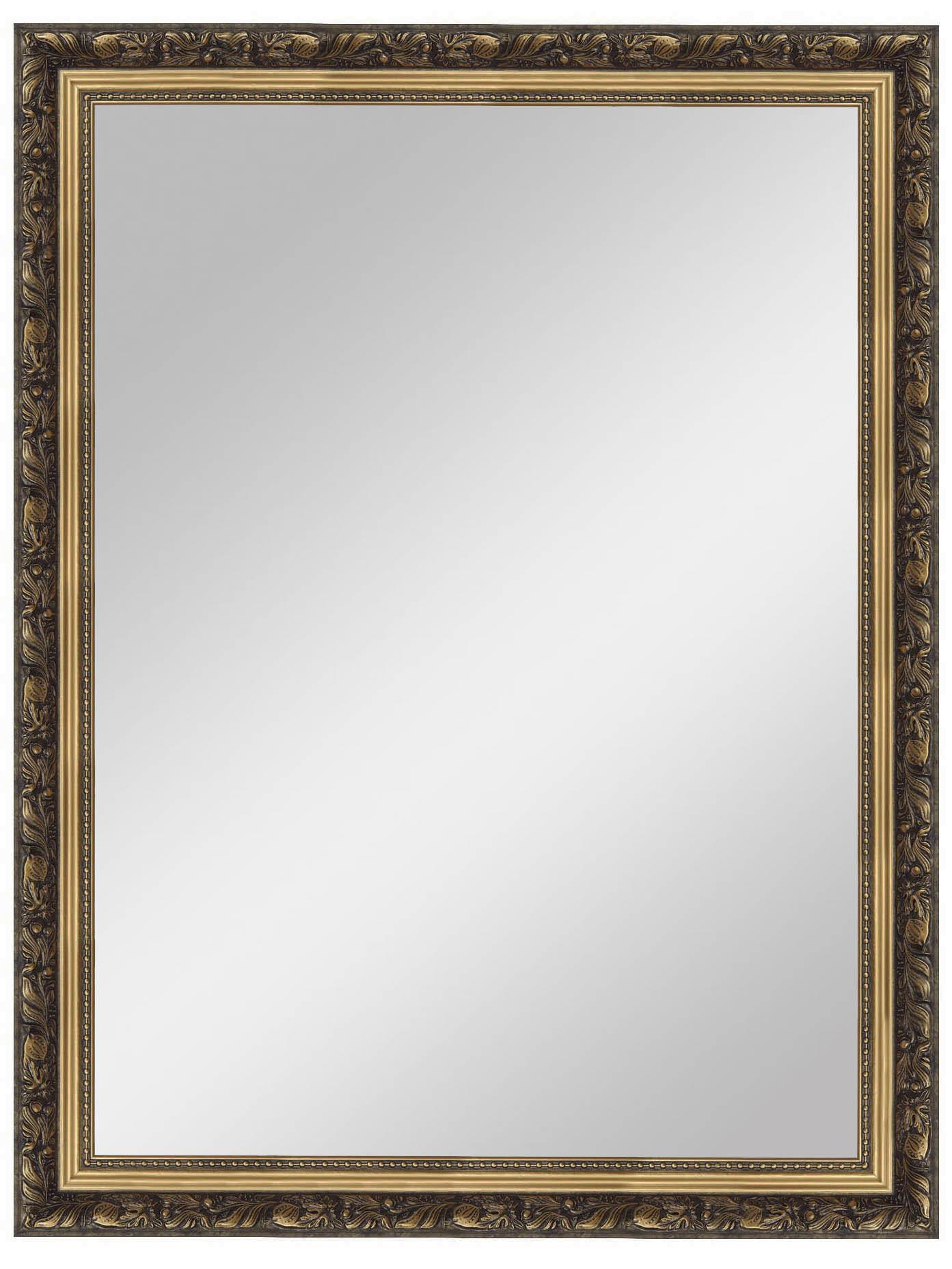 Настенное зеркало Черная лоза , inmyroom, Россия  - Купить