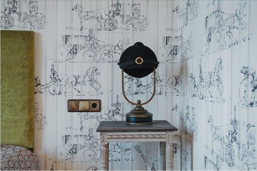 Фотография: Ванная в стиле Современный, Интервью, Игорь Литуринский – фото на InMyRoom.ru