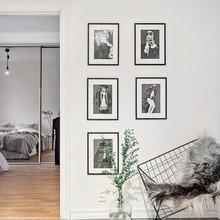 Фото из портфолио  Surbrunnsgatan 34 A – фотографии дизайна интерьеров на INMYROOM