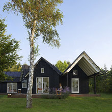 Фотография: Архитектура в стиле Современный, Декор интерьера, Дом, Дания, Дома и квартиры, Архитектурные объекты – фото на InMyRoom.ru