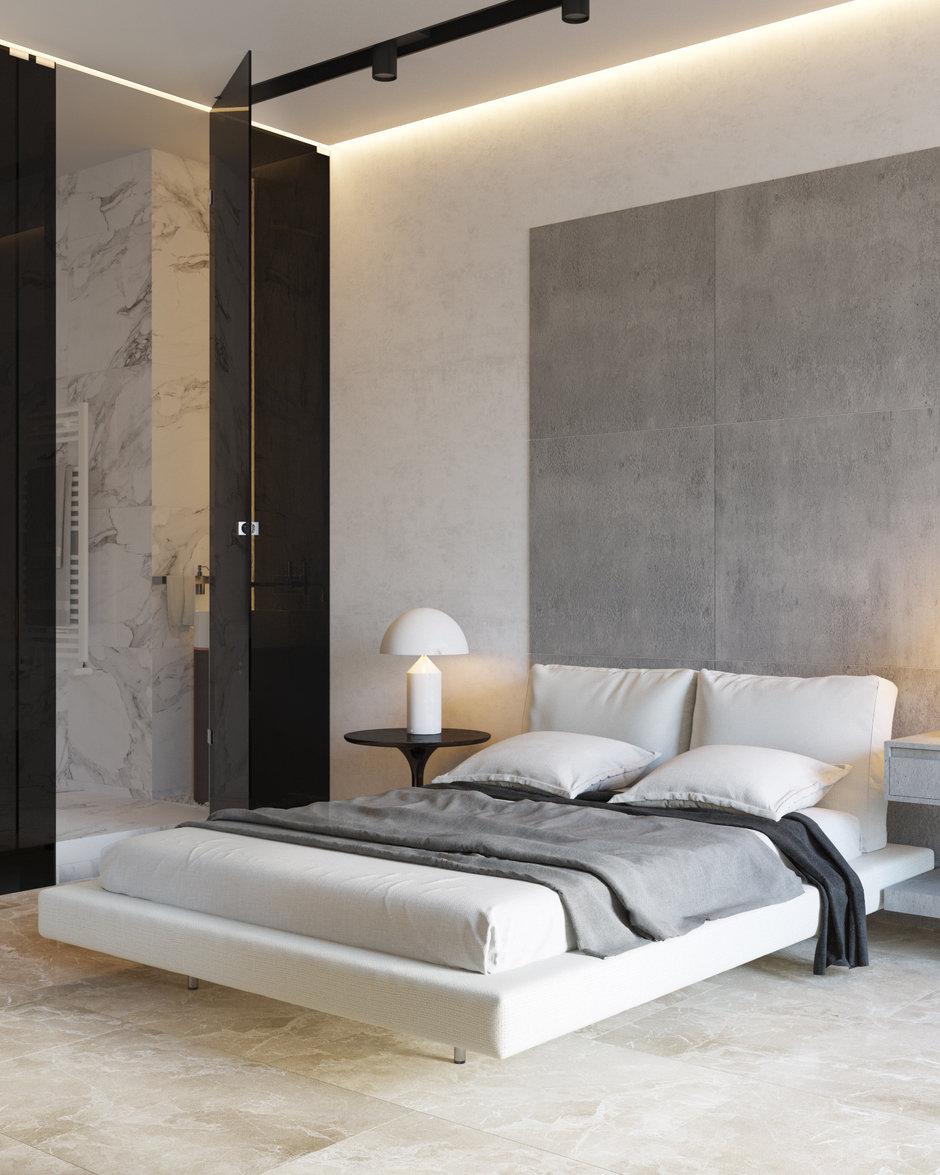 Дизайн: VAE design & architecture