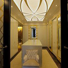 Фото из портфолио Квартира на Остоженке – фотографии дизайна интерьеров на INMYROOM