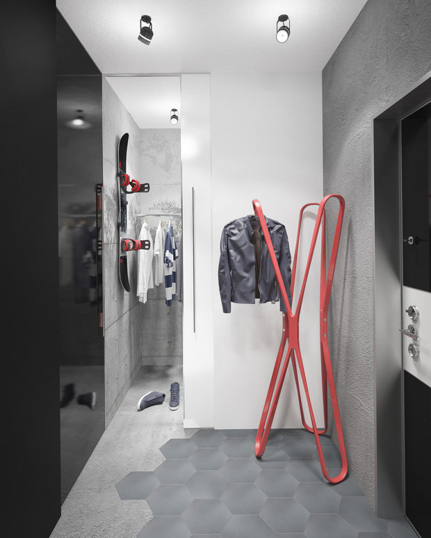 Дизайн: GM-Interior