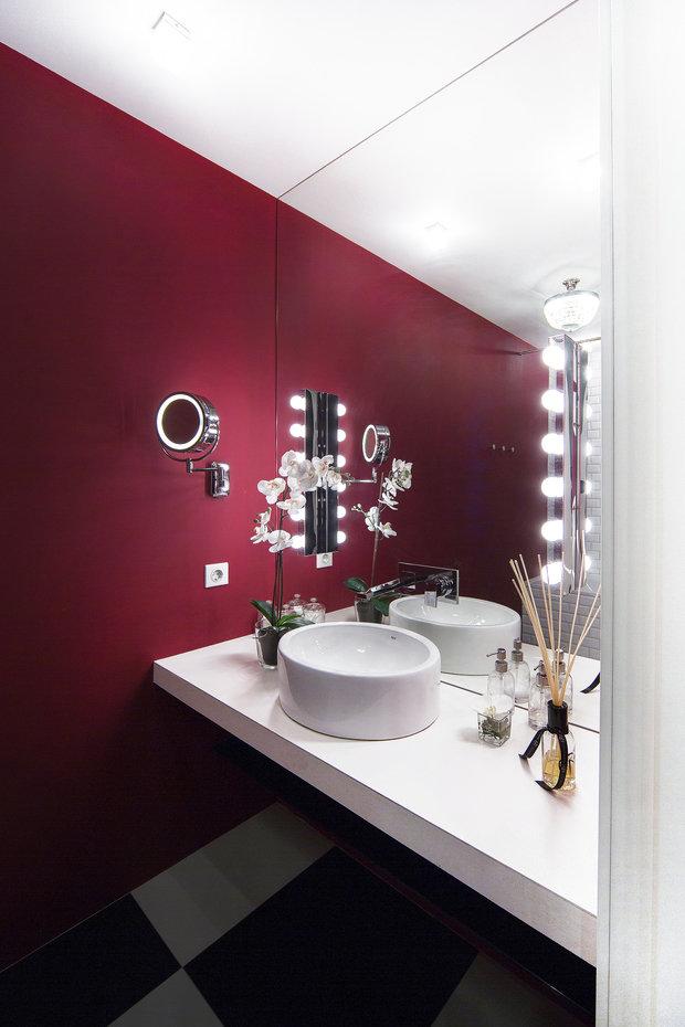 Фотография: Ванная в стиле Современный – фото на INMYROOM