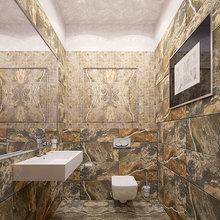 Фото из портфолио Офис. – фотографии дизайна интерьеров на INMYROOM