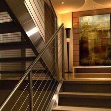 Фото из портфолио Искусство в интерьере – фотографии дизайна интерьеров на INMYROOM