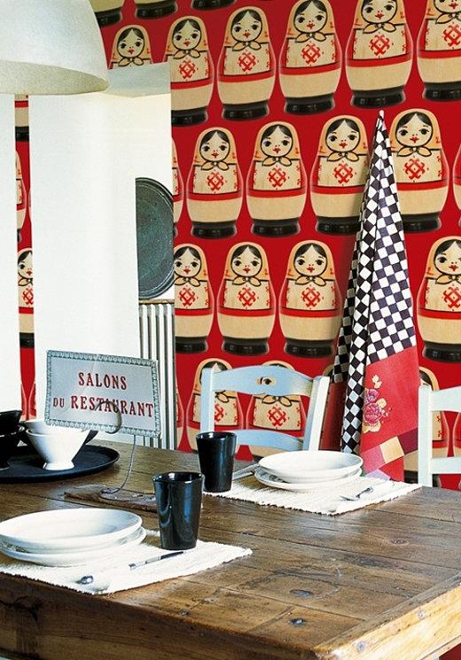 Фотография: Кухня и столовая в стиле Лофт, Современный, Эклектика, Декор интерьера, DIY, Квартира, Россия, Декор, Советы, Красный, русский стиль – фото на InMyRoom.ru