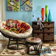 Фотография: Мебель и свет в стиле Кантри, Декор интерьера, Квартира, Дом, Дача, Эко – фото на InMyRoom.ru