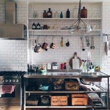 Фото из портфолио Дом телеведущей Эльзы Billgren – фотографии дизайна интерьеров на INMYROOM