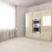 Фото из портфолио кухня мокко – фотографии дизайна интерьеров на InMyRoom.ru