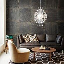 Фотография: Мебель и свет в стиле , Карта покупок, Освещение, Индустрия, IKEA, Светильники, Люстра, Стокгольм – фото на InMyRoom.ru