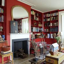 Фотография: Гостиная в стиле Восточный, Эклектика, Дом, Дома и квартиры – фото на InMyRoom.ru