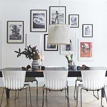 Фото из портфолио Каникулы в большом городе – фотографии дизайна интерьеров на INMYROOM