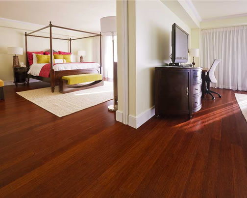 Фотография: Спальня в стиле Современный, Стиль жизни, Советы, Пол – фото на InMyRoom.ru