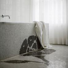 Фотография: Ванная в стиле Современный,  – фото на InMyRoom.ru